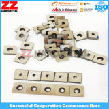 Tungsten Cemented Carbide Shims Used with Indexable Inserts