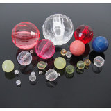 Fashion Plastic Acrylic Beads (0807)