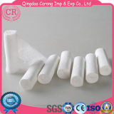 Medical Disposable Cotton Gauze Roll with CE Approved