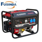 Manual Start Ce and EPA Approved Gasoline Generator