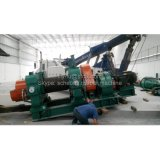 Semi-Automatic Scap Tyre Recycling Line to Rubber Powder