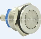 New 16mm Anti-Vandal Push Button Switch