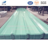 Color Coated Roofing Material with Fast Delivery Time