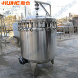 Soybean Cooking Pot (1000L) for Food