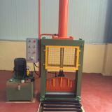 Vertical Hydraulic Rubber Cutter Machine