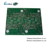 2 Layer Immersion Gold PCB with BGA (OWNLONG/OLDQ)