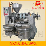 Multi-Functional Oil Extractor with Oil Filter