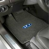 Rubber & PVC Car Floor Mat