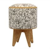 Stool Ottoman/Storage Ottoman /Ottoman Coffee Table/Ottoman Decor/Ottoman Target
