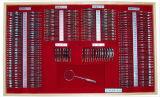 Trail Lens Set and Trial Frame, 266 PCS (TL-266MC, 266M, 266P)
