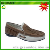 Excellent Child Shoes High Quality Soft Sole PU Shoes