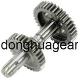Spur /Bevel/ Worm Pinion Gear with Gear Wheel