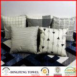 2017 New Design Digital Printing Cushion Cover Df-C137