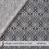 Textile Guipure Lace Fabric for Garment (M1106)
