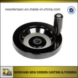 OEM Pilot Wheel China Supplier