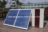 Small and Practical Solar Generator H10 (Max Load 300W)