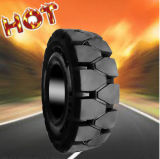 Cheap Wholesale Solid Tyre 8.25-12 with Super Good Quality
