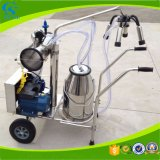 Electric Single Cow Portable Milking Machine for Sale