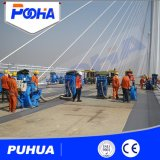 CE Approved Road Surface Shot Blasting Machine