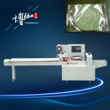 High Efficiency Full Automatic Incense Flow Packing Machine Manufacturer