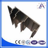 High Quality OEM 6063-T5 Aluminum Extrusion Profile