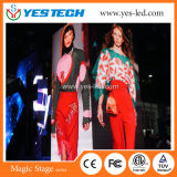 China HD Lightweight Electronic Rental LED Screen