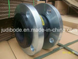 Flexible Joints-Flanged End Rubber Expansion Joint
