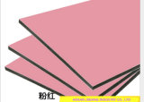 PE Coating Aluminum Composite Panel with Different Colours