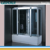 Large Multifunction Whirlpool Shower Room (KF838)