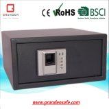 Fingerprint Safe for Home and Office (G-40DN) Solid Steel