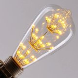 New Edison LED Light Bulbs Christmas Light