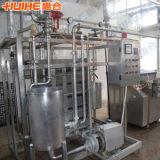 Fruit Juice Pasteurization Machine / Uht / Htst Sterilizer