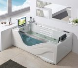 CE Platinum Series Noble Transduction Massage Bathtub (BF-8820)