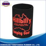 Printing Promotion Gifts Neoprene Rubber Beverage Cooler