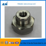 Precision Stainless Steel Screw Bushing