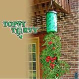 Tomato Planter, Topsy Turvy Tomato Upside Down Planter