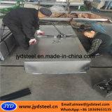 Hot DIP Galvanized Steel Metal Iron Plate