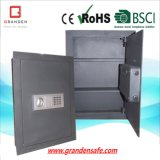 Wall Safe Box for Home and Office (UW560ES) , Solid Steel