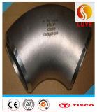 Stainless Steel 45 Degree 60 Degree Elbow 304