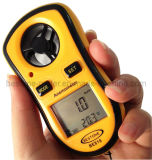Digital Anemometer, Wind Speed Meter, Anemograph (BE818)