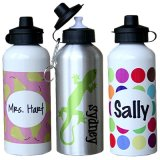 OEM High Quality Promotional Travel Water Bottle