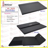 Faux Leather Office Stationery File Folder (6371)