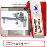 Swa-450 Horizontal Flow Wrapping Machine