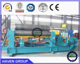 W11-40X2500 Top Quality Hydraulic 3 Roller Plate Bending rolling Machine