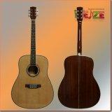 "41""High Level Spruce Sapele Plywood Acoustic Guitar"