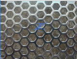 Automibles Internal-Combustion Engine Perforated Mesh