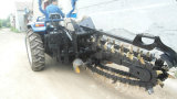 Trencher/Ditcher