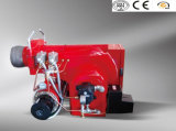 Heavy Oil Burner for Heating and Drying in Various Industries