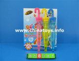 Hot Sale Bubble Toy, Umbrella Bubble Stick Toy (888501)