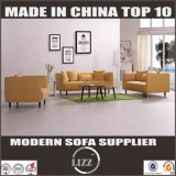 Factory Offer Fabric Modern Leasure Style Living Room Custom-Made Sofa